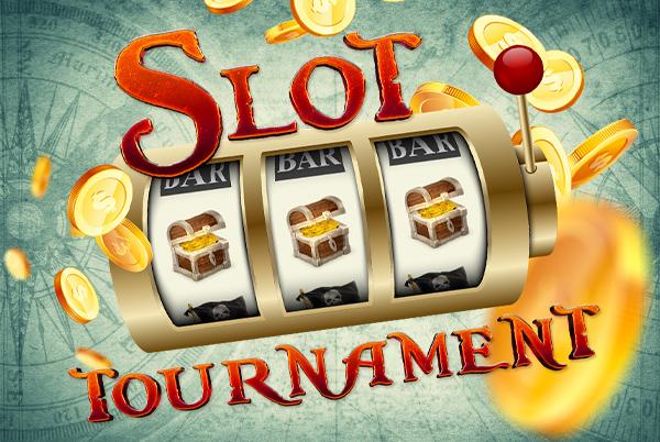 keuntungan bermain slot online turnamen