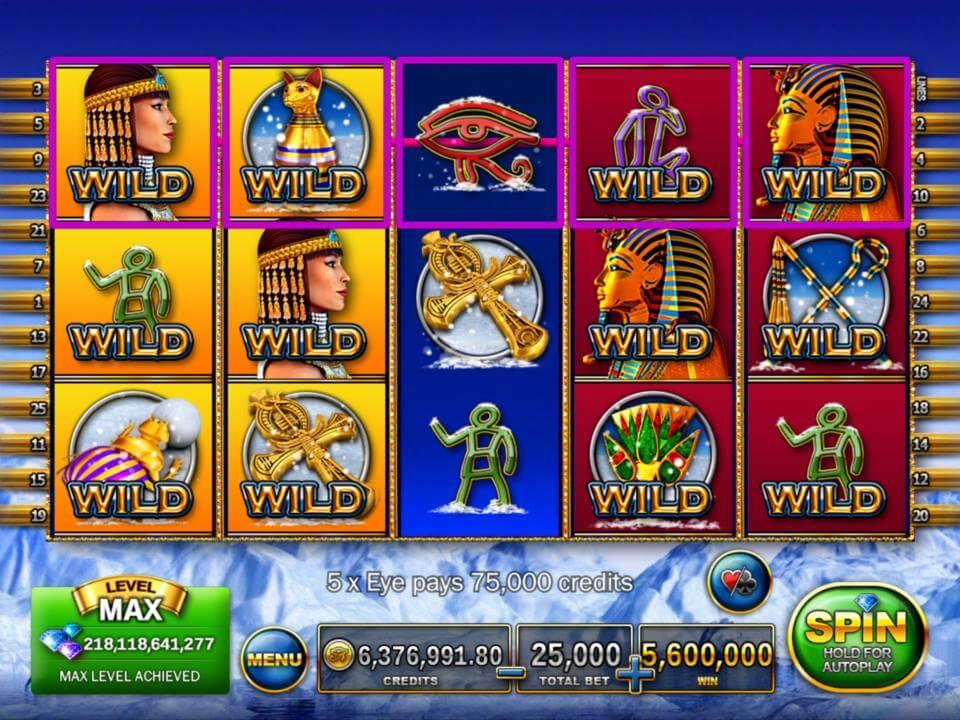 Game Slot Gratis