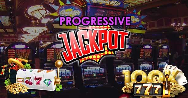 tips permainan slot progresif